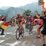 Die Ergebnisse der 16. Etappe der Tour De France – Nimes
