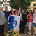 Gemeinde Reilingen Presseinformation Nr. 32/2019, 13.08.2019