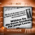 Die ZDF-Kultnacht – Das Beste aus der Hitparade 1969 – 1977