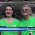Filmbeitrag: 10 Jahre Obstbau Freudensprung Dielheim