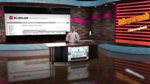 TVüberregional, Oliver Döll, Onlinezeitung und Videoproduktion