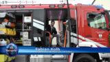 Filmbericht: Floriansfest Feuerwehr Tairnbach mit Fabian Kolb