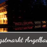 Pfingstmarkt war ein voller Erfolg