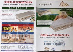 Wohn und Schlafberatung Markus Kapp Relax2000 Rimbach (1)