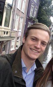 Heidelberg-Altstadt 23-jähriger Hubertus K. vermisst - Zeugen dringend gesucht