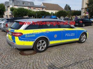 Brühl/ Rhein-Neckar-Kreis: Diebe in die Flucht geschlagen und Geldbeutel Seniorin zurückgegeben, couragierter Zeuge gesucht!Lebensmitteldiscounters in der Schwetzinger Straße