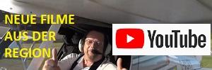 Youtube Kanal, Oliver Döll, TVüberregional, Online Fernsehen, Rhein-Neckar-Kreis, Kraichgau, Videoproduktion