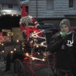 Filmbericht: Weihnachtsmarkt Unterhof mit Fabian Kolb