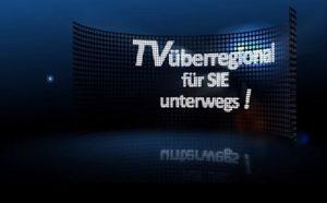 Werbevideoproduktion, Jingle Produktion, TVueberregional, Oliver Doell, 500 Pixel