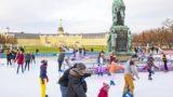 Stadtwerke EISZEIT schlittert auf Rekordsaison zu