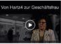 Von Harz4 zur Geschäftsfrau