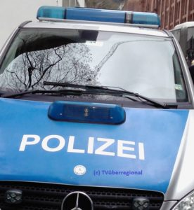 ZOLL und Sicher in Heidelberg kontrollieren Shisha-Bars, Barber-Shops und einen Imbiss