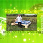 Relax2000, Wohn- & Schlafberatung Markus Kapp
