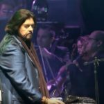 Alan Parsons – Sirius, Eye In The Sky (Live)