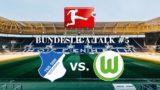 Bundesliga Talk #5 TSG Hoffenheim vs. VFL Wolfsburg