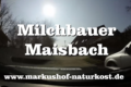 Werbespot Markushof Maisbach