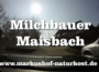 Werbespot Markushof Maisbach