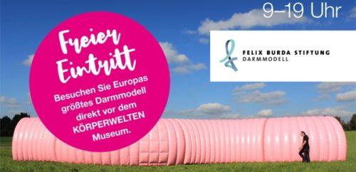 KÖRPERWELTEN ! Das Glück wohnt im Darm! , TVueberregional, Heidelberg, Onlinezeitung, Presse, Veranstaltung, Termine