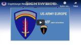 S.H.A.E.F übernimmt – Bundesrepublik Deutschland ?