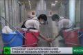Flugverkehr in Zeiten der Corona-Epidemie: So reagiert Moskau