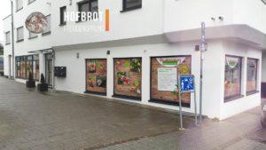 Freudensprungs Hofladen, Nussloch, Sinsheimer Straße 22