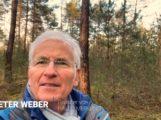 Peter Weber: Ich komme mit meinem Gerechtigkeitssinn nicht mehr klar!