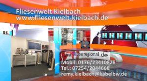 Stellenangebot, Fliesenwelt Kielbach, Oberhausen Rheinhausen, Fliesenleger gesucht