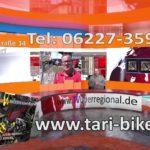 Tari Bikes sucht ZWEIRADMECHATRONIKER und VERKAUFSTALENTE