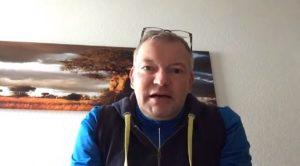 Anästhesist und Palliativmediziner Timo Hartmann sagt: Nie war die CDU linker als heute!