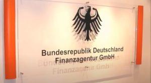 Bundesrepublick Deutschland, Finanzagentur GmbH