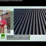 Corona-Krise legt Spargelernte in Deutschland lahm