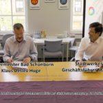Dielheim / Bad Schönborn / Walldorf: Die Stadtwerke Walldorf unterstützen die Kommunen Dielheim und Bad Schönborn in der technischen Betriebsführung der Trinkwasserversorgung