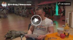 TEIL 2 - SKANDAL ! Das kriminellste Fitnessstudio in Deutschland!