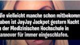 YouTuberin JayJay Jackpot ist tot..😥