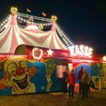 Wiesloch: Circusfamilie mit 24 Personen komplett ohne jegliche Einnahmen