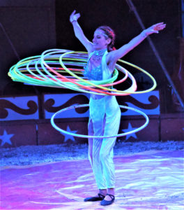 Circus Manuel Weisheit
