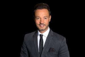 Geschäftsführer Richard Damian, Hotel Motodrom in Hockenheim