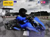 Noel Honguero Racing gibt Sponsoren die Möglichkeit bekannter zu werden