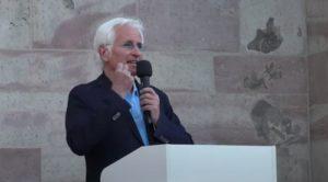 Abendspaziergang, Peter Weber in Schmalkalden, Nichts ist alternativlos