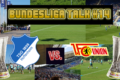 Bundesliga Talk #14 TSG Hoffenheim vs. Union Berlin