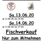 Fischerfest, Vereinsheim, Triebstrasse 34C, Waghäusel – Wiesental