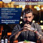 NEUERÖFFNUNG: Heimatrock, Restaurant und Bar, Ladenburg