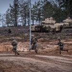 """SHEAF übernimmt Deutschland? USA verlegen Hunderte Soldaten für """"Defender""""-Großmanöver nach Deutschland"""