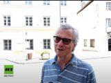 Umbau von Adolf Hitlers Geburtshaus zur Polizeistation: Das sagen die Einwohner von Braunau