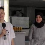 Neueröffnung Büroservice Caglayan in Wiesloch