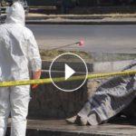 Bestatter überlastet: Corona-Tote bleiben auf Straße liegen