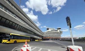 Zunächst kostenlos und freiwillig Tests für Reiserückkehrer an deutschen Flughäfen