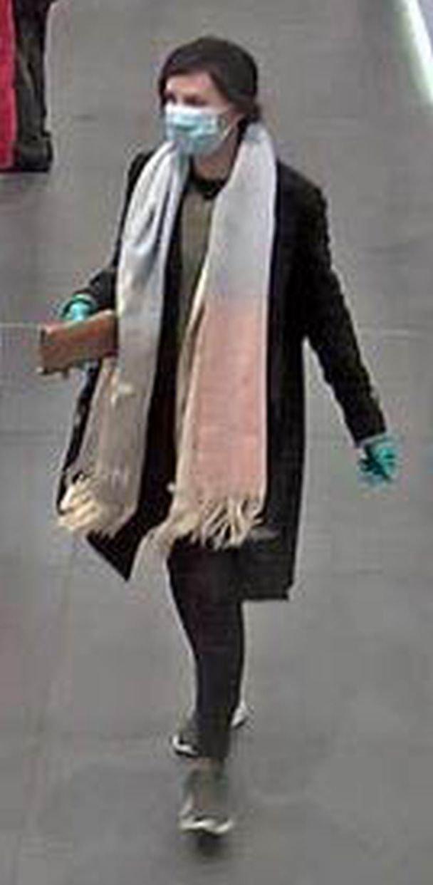 Fahndung nach einer Frau wegen Betrug in Heilbronn
