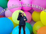 🎈 🎉 Oliver Döll hat Geburtstag 🎉🎈