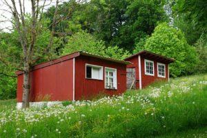TINY HAUS: Alterswohnsitz in einem Tiny Haus?